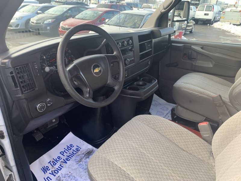 CHEVROLET EXPRESS G3500 2009 price $15,995