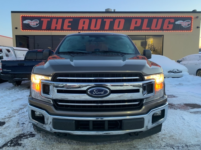 FORD F-150 2018 price $23,495