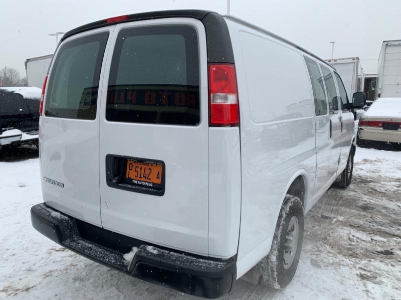 CHEVROLET EXPRESS G2500 2019 price $15,495