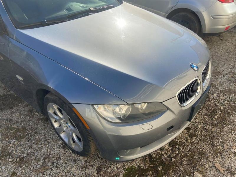 BMW 328 2009 price $4,495
