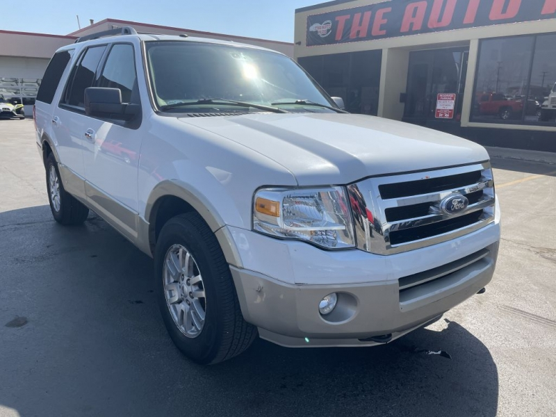 FORD EXPEDITION 2010 price $10,500