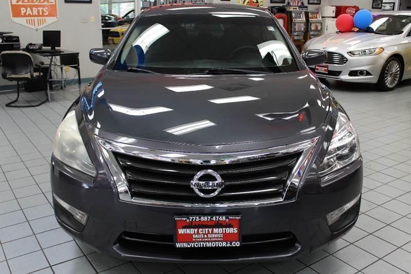 Nissan Altima 2013 price $9,850
