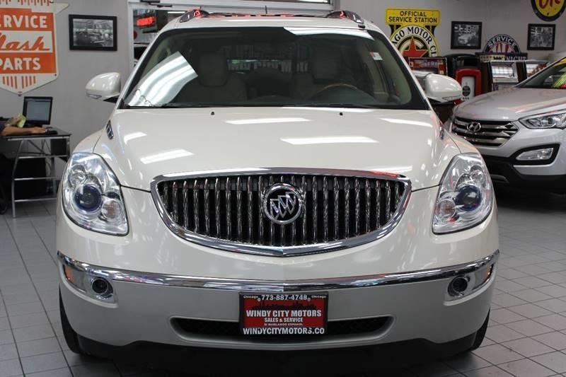 Buick Enclave 2008 price $10,850