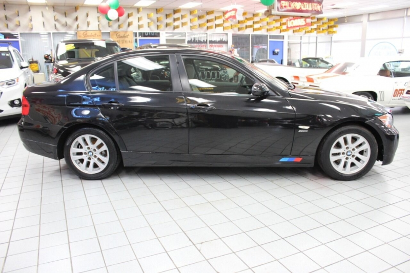 BMW 3 Series 2006 price $6,850