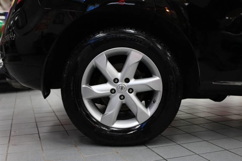 Nissan Murano 2009 price $10,850