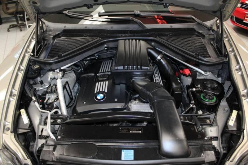 BMW X5 2009 price $13,850