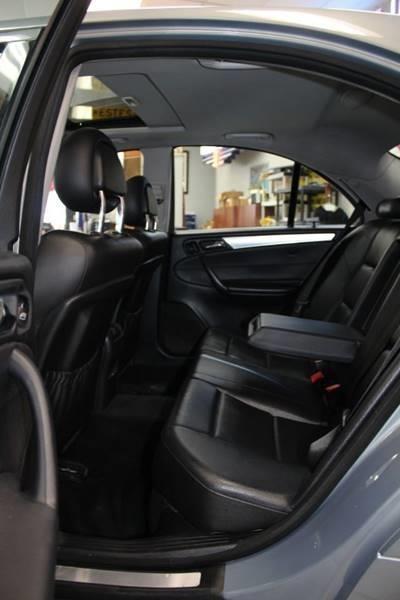 Mercedes-Benz C-Class 2005 price $6,850