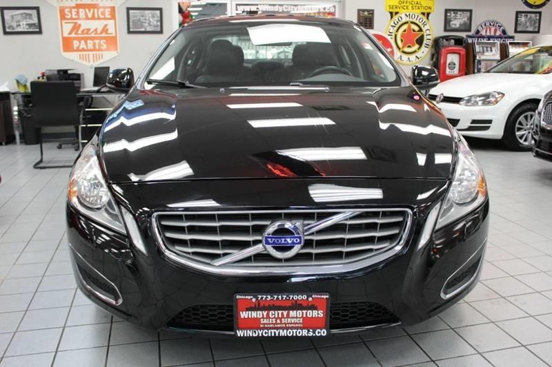 Volvo S60 2012 price $12,450