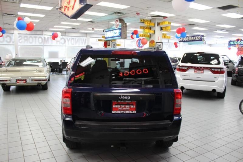 Jeep Patriot 2013 price $10,850
