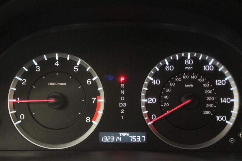 Honda Accord 2009 price $10,850