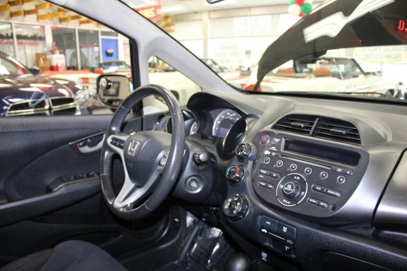 Honda Fit 2013 price $10,850