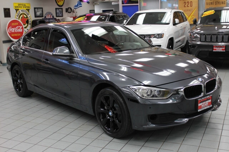 BMW 3 Series 2015 price $17,950