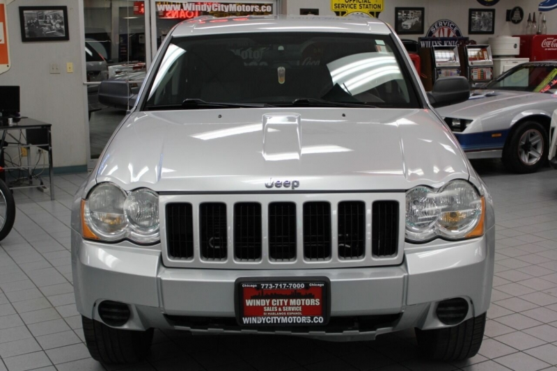 Jeep Grand Cherokee 2008 price $10,995