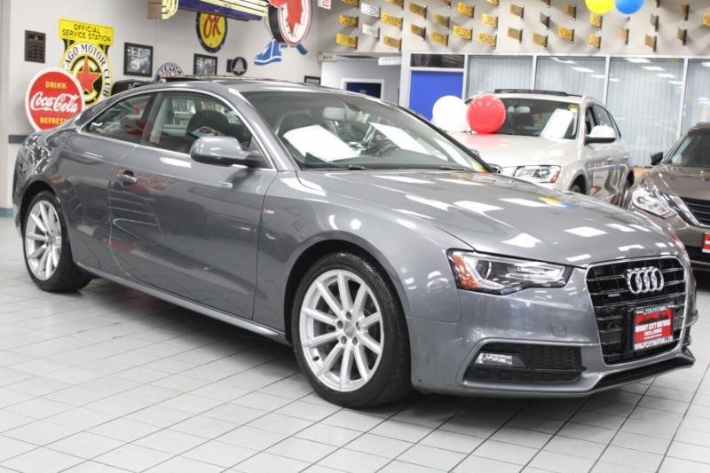 Audi A5 2015 price $17,850