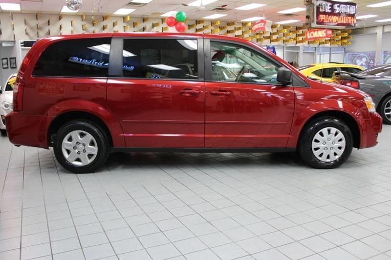 Dodge Grand Caravan 2009 price $7,950