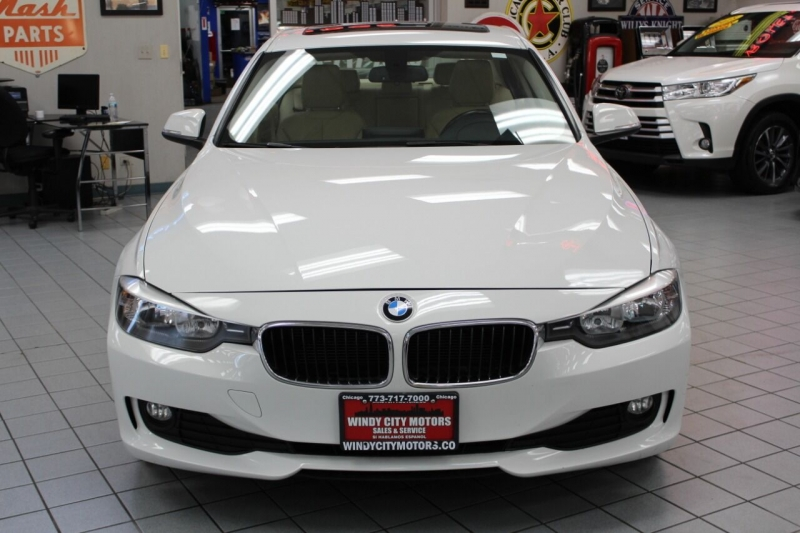 BMW 3 Series 2013 price $14,950