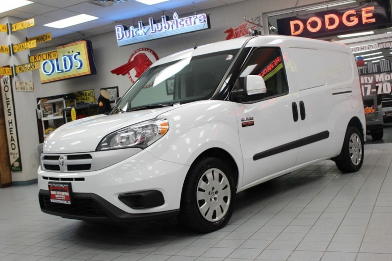 RAM ProMaster City Cargo 2015 price $13,950