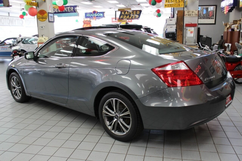 Honda Accord 2008 price $9,850
