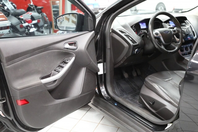 Ford Focus 2013 price $7,850