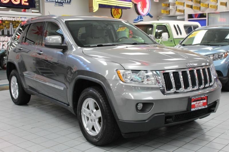 Jeep Grand Cherokee 2012 price $11,850