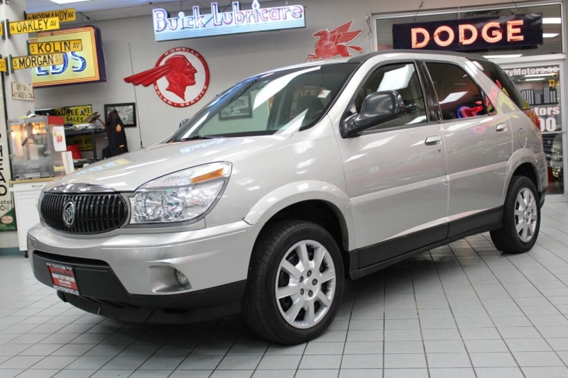 Buick Rendezvous 2007 price $6,888