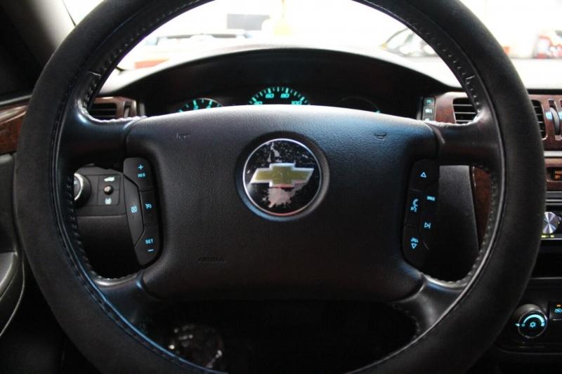 Chevrolet Impala 2011 price $9,850