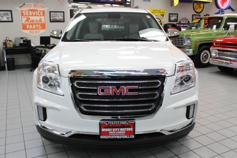 GMC Terrain 2016 price $15,950