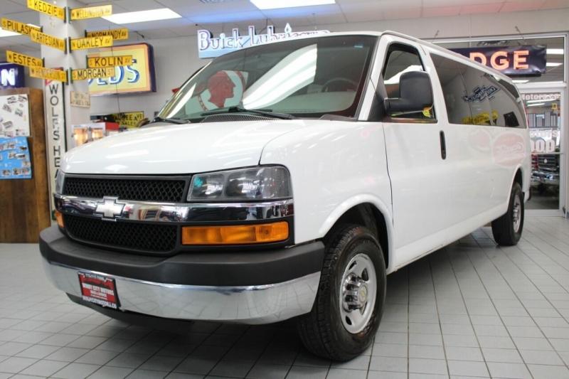 Chevrolet Express Passenger 2013 price $15,950