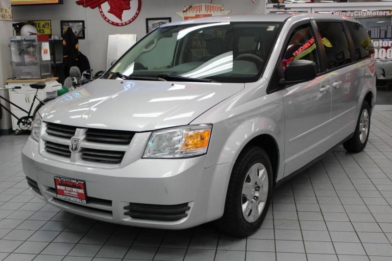 Dodge Grand Caravan 2009 price $6,850