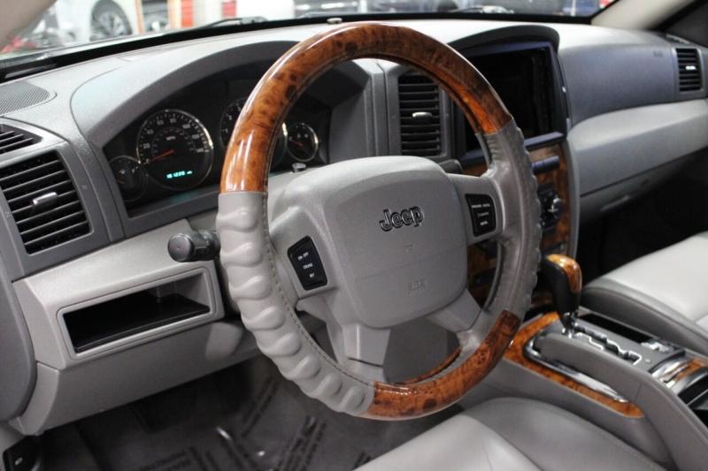 Jeep Grand Cherokee 2006 price $7,850