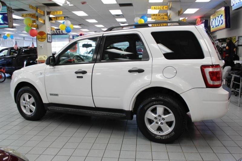 Ford Escape 2008 price $8,950
