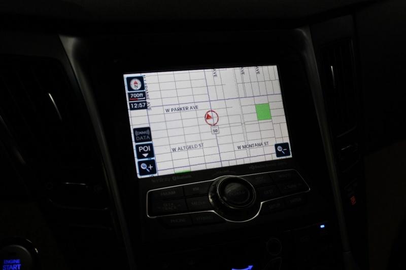 Hyundai Sonata Hybrid 2011 price $9,850