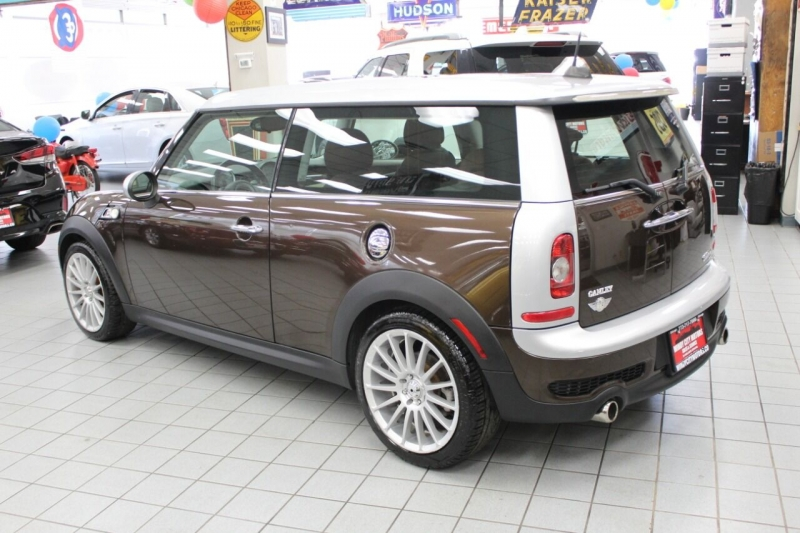 MINI Cooper Clubman 2009 price $7,995