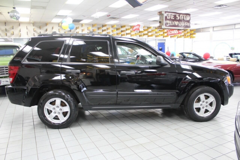 Jeep Grand Cherokee 2006 price $8,995