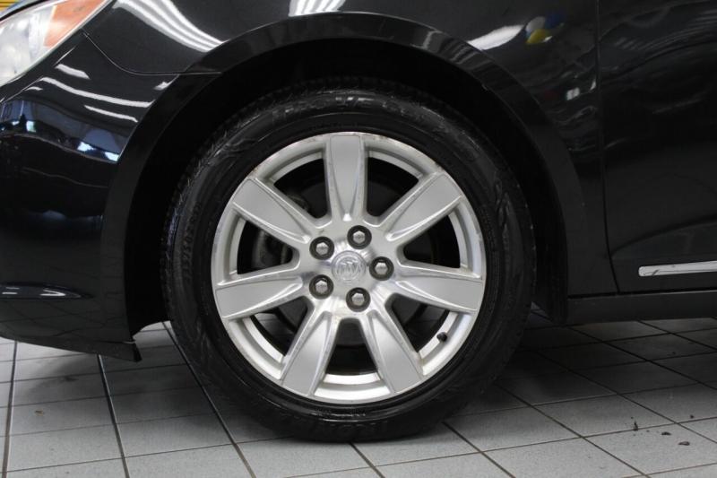 Buick LaCrosse 2011 price $10,850