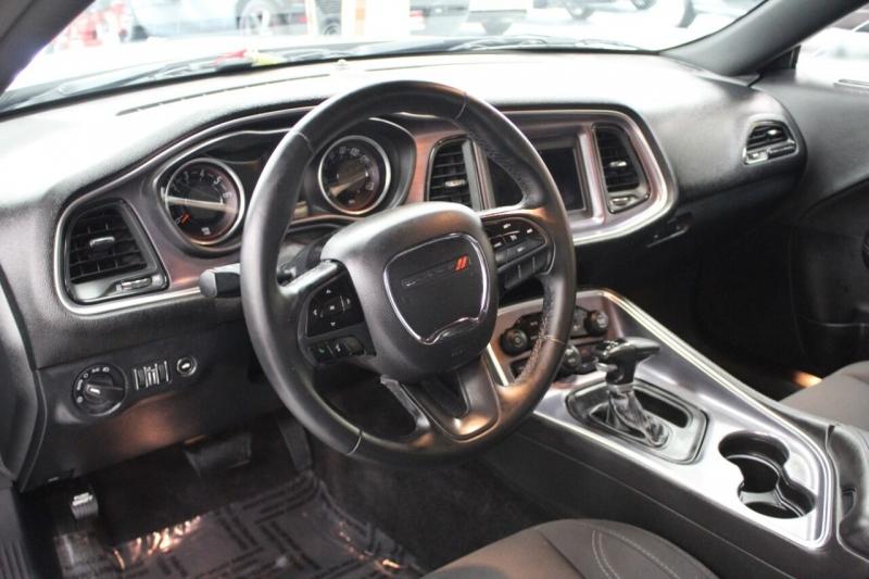 Dodge Challenger 2018 price $22,850