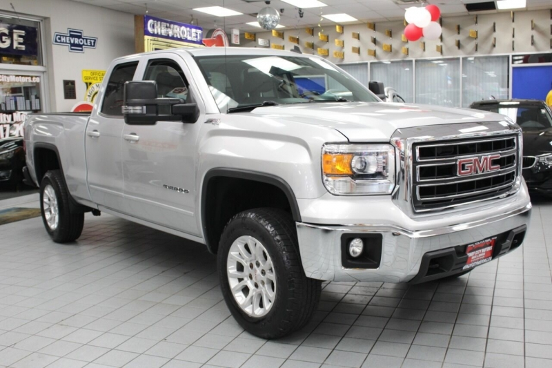 GMC Sierra 1500 2014 price $26,950
