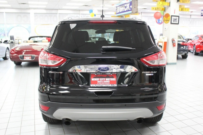 Ford Escape 2016 price $15,895