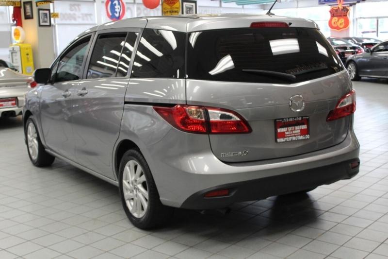 Mazda MAZDA5 2014 price $10,850