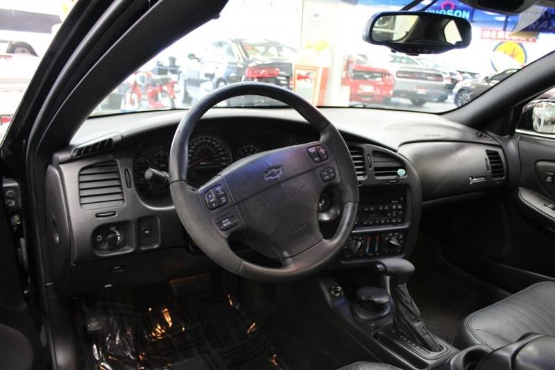 Chevrolet Monte Carlo 2002 price $8,850