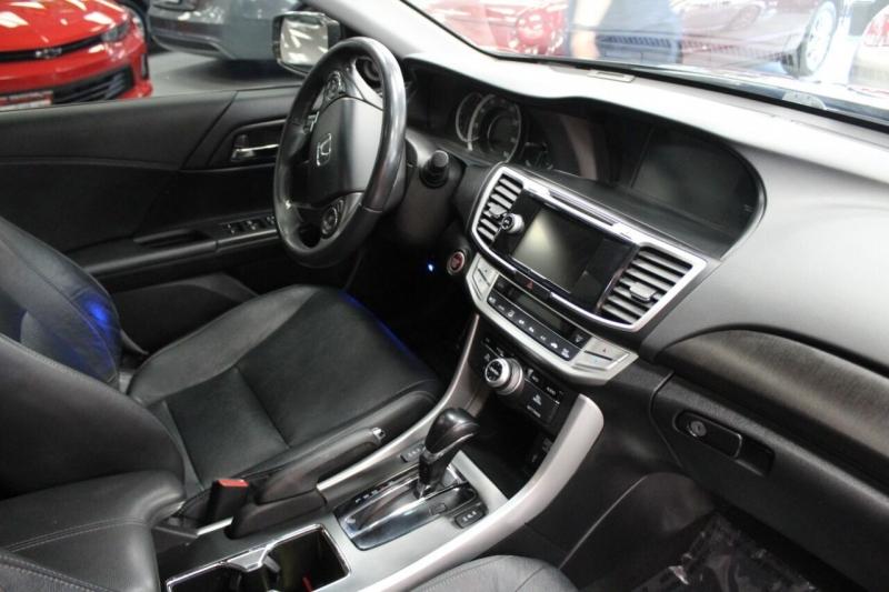 Honda Accord 2013 price $14,995