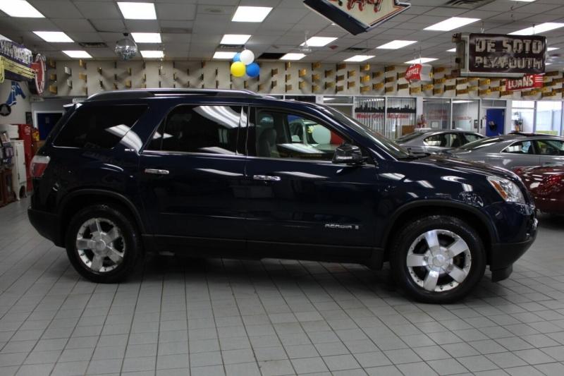GMC Acadia 2007 price $9,995