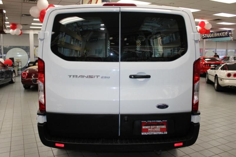 Ford Transit Cargo 2019 price $26,850