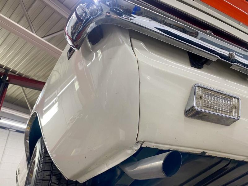 Chevrolet Camaro 1969 price $56,950