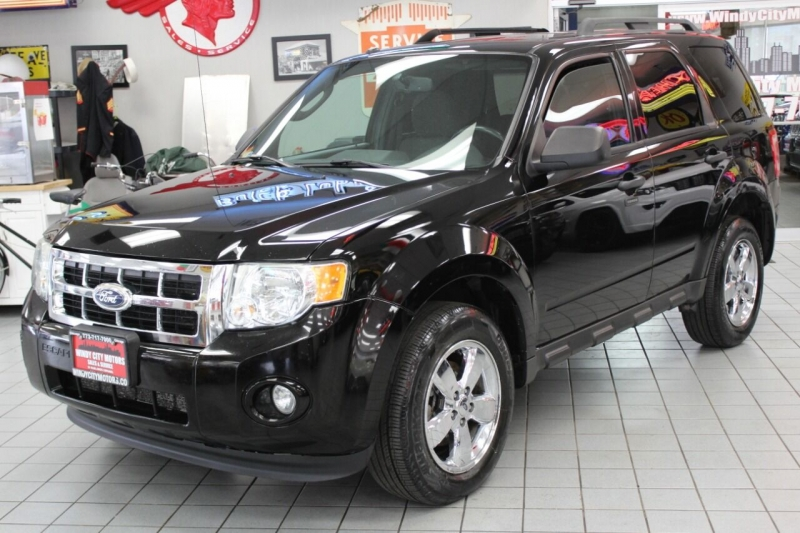 Ford Escape 2012 price $11,950
