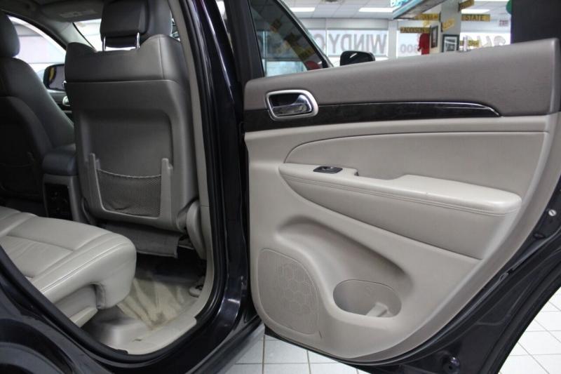 Jeep Grand Cherokee 2011 price $14,995