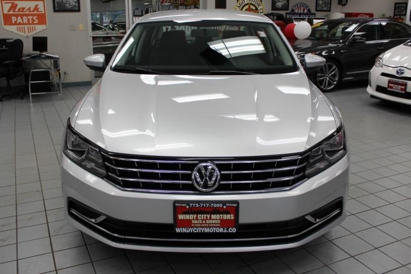 Volkswagen Passat 2016 price $15,895
