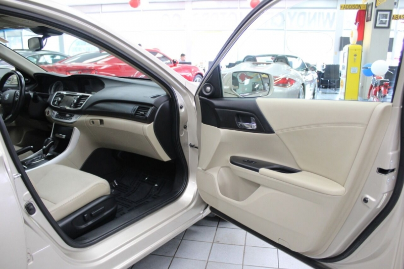 Honda Accord 2013 price $14,850