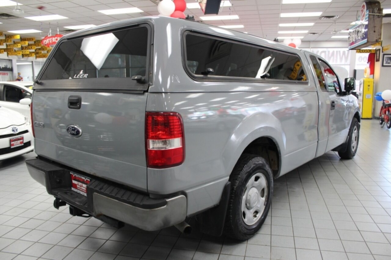 Ford F-150 2008 price $10,850