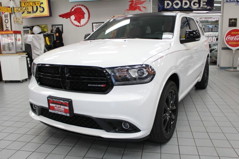 Dodge Durango 2017 price $35,850